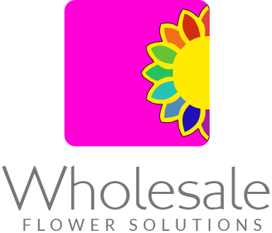 wholesale flower solutions logo
